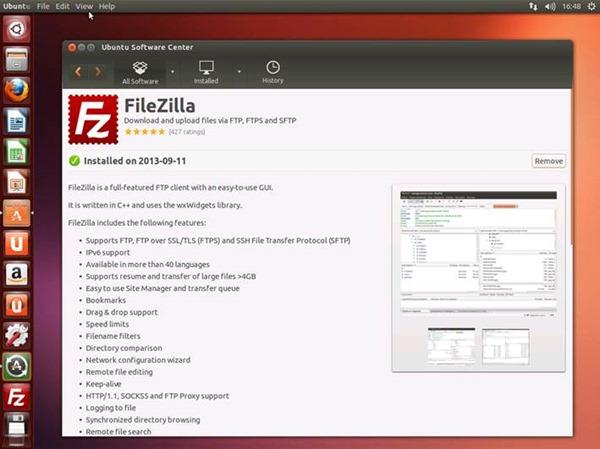 Ubuntu 13.04 Kurulumu