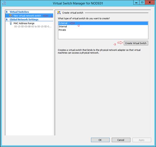 Windows Server 2012 R2 Hyper-V Failover Cluster Kurulum ve Yapılandırma