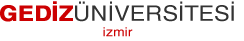 İzmir Gediz Üniversitesi Etkinliğinden Karaler