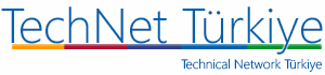 Technical Network Türkiye Mart 2015 Ayı Webcast