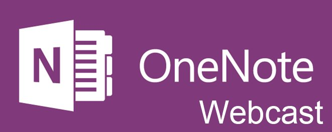 Office 365 ve OneNote (Webcast)