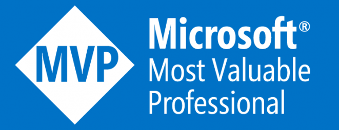 2016 Yılı itibari ile Microsoft MVP Unvanına Layık Görüldüm