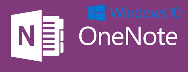 Windows 10 App OneNote Web Clipper