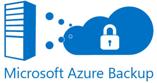 Microsoft Azure Backup (Örnek Fiyatlandırma) 5.Bölüm