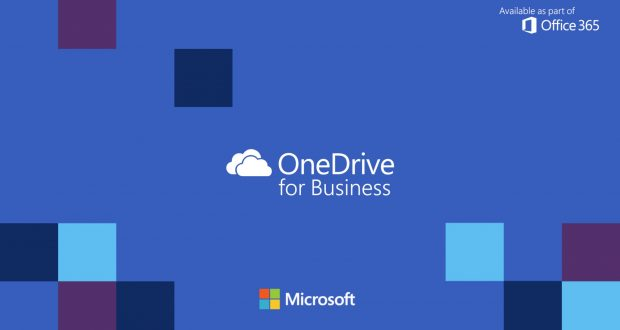 Office 365 OneDrive For Business