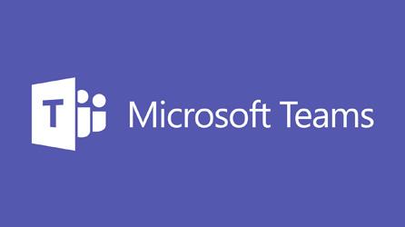 Microsoft Teams ile Tanışın
